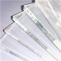 8mm超白玻璃秦皇岛玻璃厂家