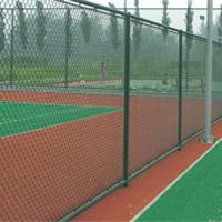 供应绿色围栏网 体育场围栏网 安跃围栏网