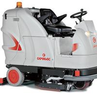 供应深圳驾驶式全自动洗地机商场洗地机厂家