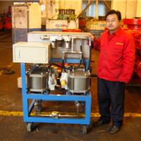 供应记录仪控制气动试压泵
