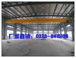供应北京电动单梁起重机-通州区5T单梁天车