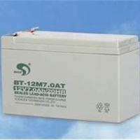 现货销售赛特铅酸蓄电池BT-12M7AC 最新行情