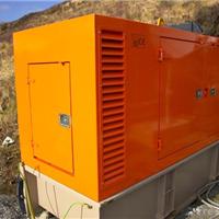 建筑工程施工400A柴油发电电焊机