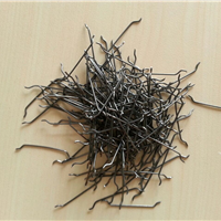 宝鸡地坪专用切断型钢纤维