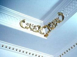 石膏线装饰/优质石膏线条/欧式石膏线造型