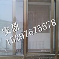 供应白色包塑窗纱防虫必备产品