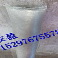 供应现货PVC包塑窗纱高锌改拔内丝