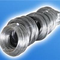 供应江西吉安葡萄架钢丝 不生锈热镀锌钢丝