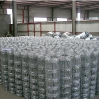 供应圈羊网 1-1.5m 镀锌钢丝 40-170m/卷