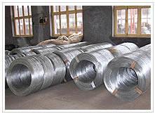 供应北京大兴庞各庄西瓜大棚专用热镀锌钢丝