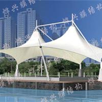 烨兴供应泳池膜结构/设计/施工/制作