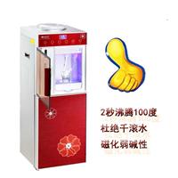 供应电磁能净化饮水机即热冷热水消毒饮水机