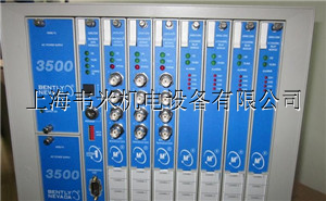 本特利通讯网关模块3500/92-01-01