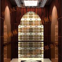 河南省内首家专业从事酒店写字楼电梯装饰