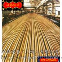 【冶韩铜业】长期批发HPb62-3铅黄铜 薄铜管
