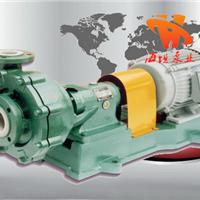 供应UHB-ZK型耐腐耐磨砂浆泵