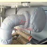 柴油发动机排气管隔热套,隔热套