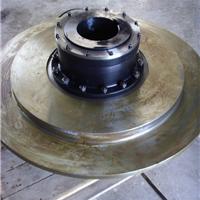 供应昌盛WGP型带制动轮盘鼓形齿式联轴器