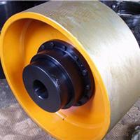 供应泊头昌盛NGCL型带制动轮鼓形齿式联轴器