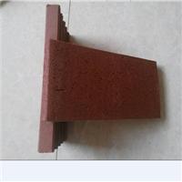 真空砖 毛面砖陶土砖 道板砖 广场砖 烧结砖
