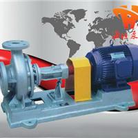 供应LQRY型热油泵(导热油泵)