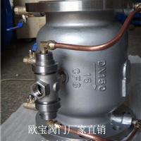 提供HS743X不锈钢低阻力倒流防止器