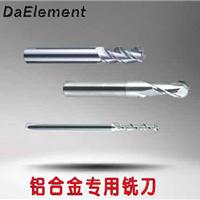 加工铝用合金铣刀DaElement