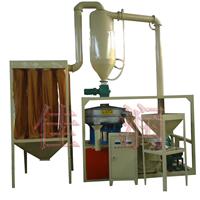 河北塑料磨粉机%供应文安磨粉机
