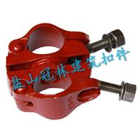厂家直供优质钢管扣件 河北沧州