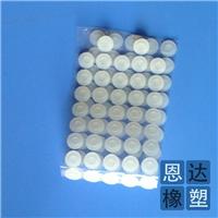 供应透明环保硅胶垫片 防火阻燃硅胶垫