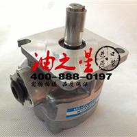 供应K1P12R11A日本原装NIHON SPEED齿轮泵