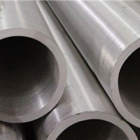 供应装饰工程 环保工程用316L不锈钢管