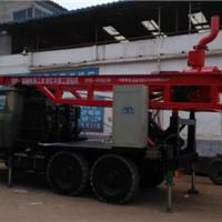供应反循环汽车钻井机 高效率 汽车钻井机