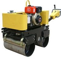 供应小型双轮压路机|WYL-750双轮压路机