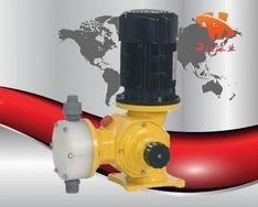 供应DJD系列机械隔膜式计量泵
