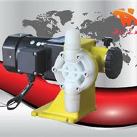 供应DJL系列隔膜计量泵
