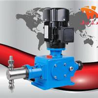 供应DZ-Z系列柱塞式计量泵