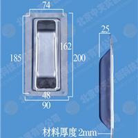 供应厂房车间彩钢推拉门专用扣手、门扣手