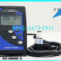 美国AII氧浓度测试仪2000A
