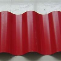 山东铝镁锰波浪墙面板836、780