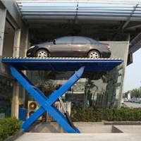 供应江西升降机、江西汽车专用升降机、江西升降平台