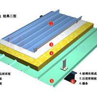 合肥铝镁锰板65-400/430
