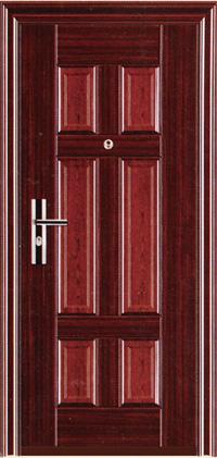 供应销售钢质三防进户门