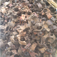常年供应旧扣件、钢管、钢模板等