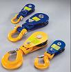 供应起重单滑轮滑车/吊钩型卸扣型滑车