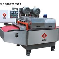 供应LJ-2/800双组刀连续介砖机