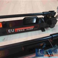 供应EUPRESS超高压手动泵 科技创新产品