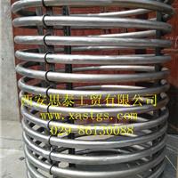 供应钛盘管,钛合金管,TA10钛管