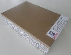 供应热固型改性聚苯板,改性聚苯板