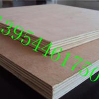 多层家具板 整板整芯 桃花芯面 贴木皮用